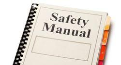 Safety manuel