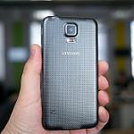 Samsung Galaxy -Karls Dambrans