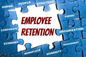 Employee retention puzzle